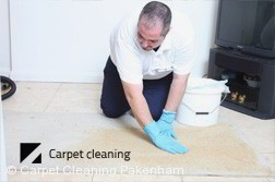 Carpet Dry Cleaning Pakenham 3810