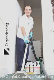 Steam Carpet Cleaning Pakenham 3810