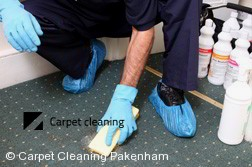 Carpet Cleaning Pakenham 3810