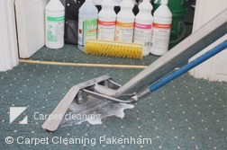 Professional Carpet Cleaners Pakenham
