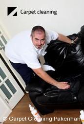 Leather Cleaning Pakenham 3810