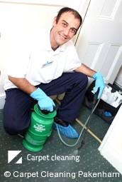 Pakenham 3810 Carpet Cleaners