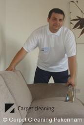 Upholstery Cleaning Pakenham 3810
