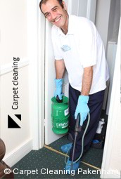 Deep Carpet Cleaners Pakenham 3810