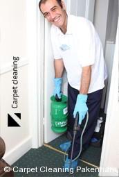 Deep Carpet Cleaners Pakenham 3810