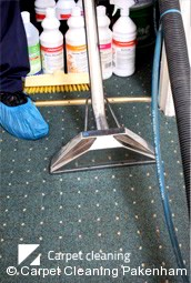 Professional Deep Carpet Cleaning in Pakenham