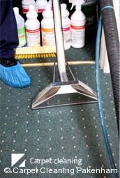 Professional Deep Carpet Cleaning in Pakenham