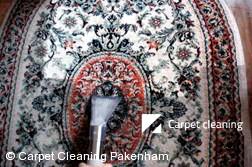 Pakenham 3810 Rug Cleaners