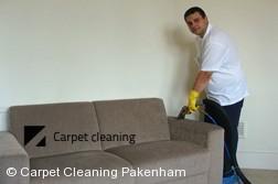 Pakenham 3810 Upholstery Cleaners