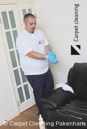 Pakenham 3810 Leather Cleaners